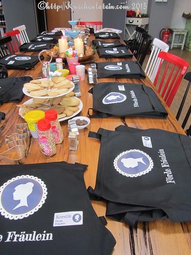 Blogger-Event mit Fördefräulein (1)