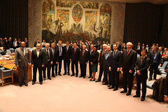 U.S. Department of the Treasury: United Nations Security Council Meeting on Combatting ISIL Financing and Broader Efforts to Counter the Financing of Terrorism (Friday Dec 18, 2015, 2:51 PM)