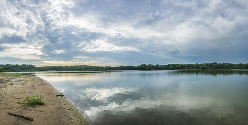 statepark morning blue sky cloud lake green beach nature water clouds sunrise landscape nikon midwest cloudy outdoor manhattan pano ks documentary panoramic heartland kansas tuttlecreek d7100 tuttlecreekstatepark tuttlelake andrealarayneetzel