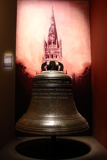 Bell of the Church