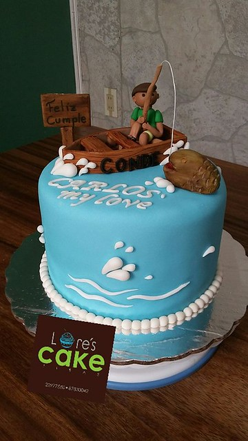 Cake by Lore's cake