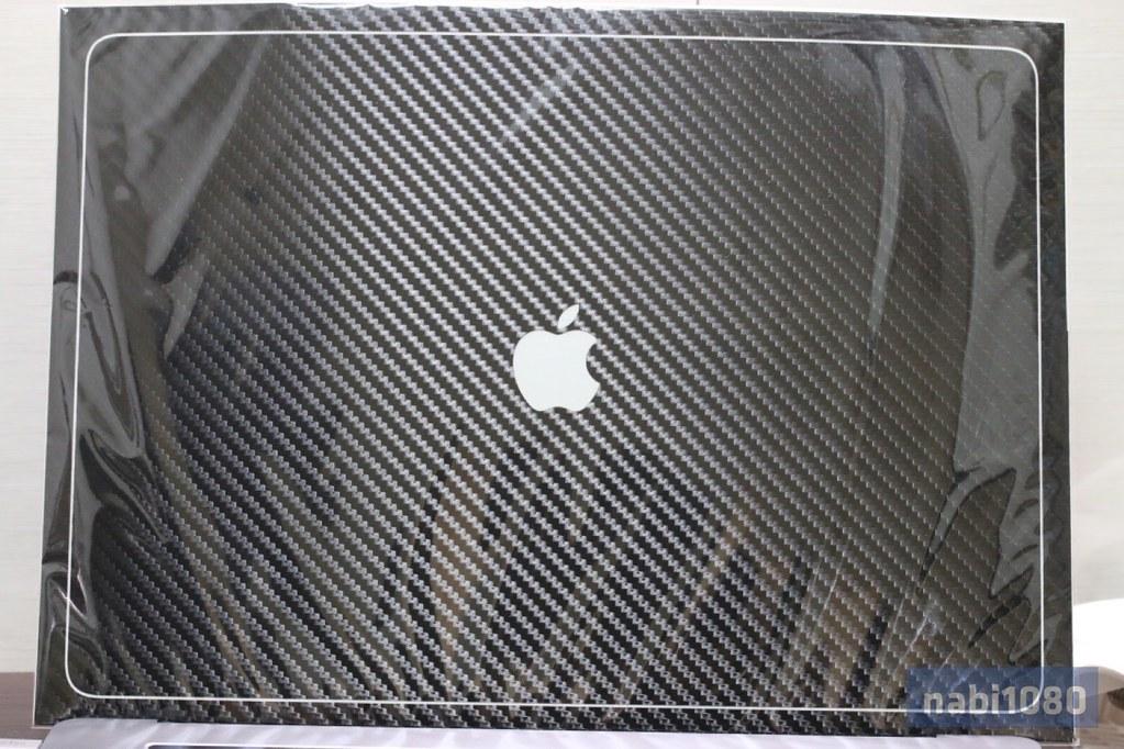 MacBook Pro 15 wraplus スキンシール02