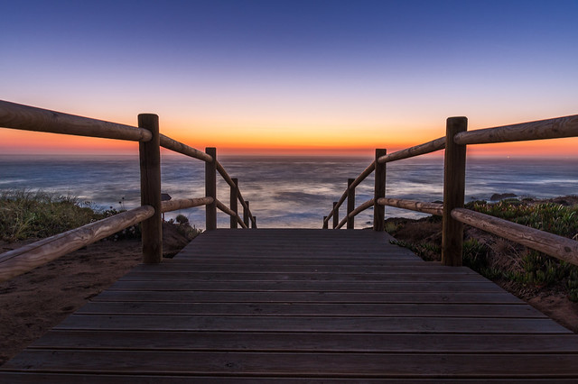 Portugal: Praia do Malhão
