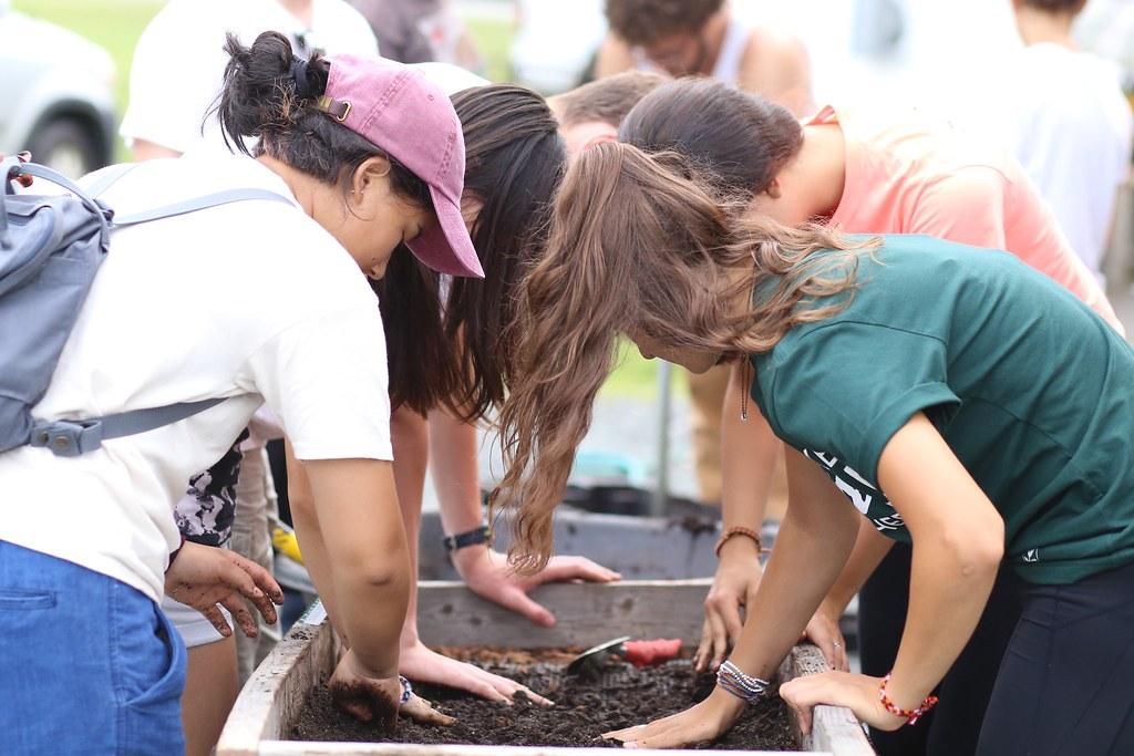 Dartmouth College Summer Program Sustainable Summer
