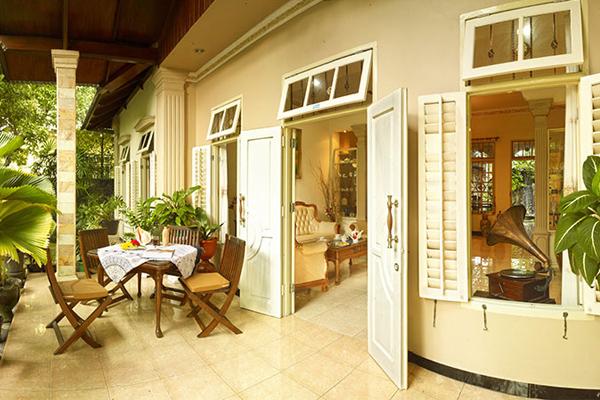 Mutiara Guest House - 2