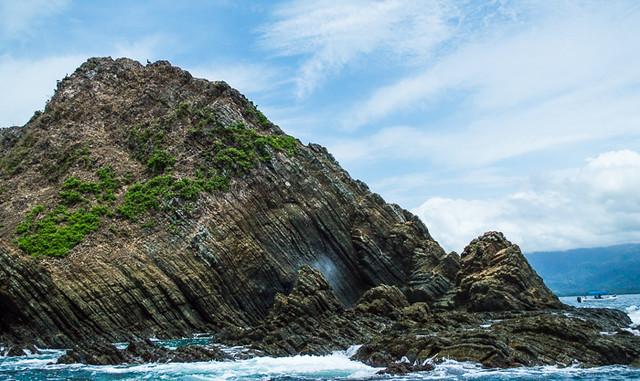 Isla Ballena, Costa Rica