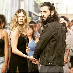 Larissa e Roy cada vez afundam mais... #BlogAuroradeCinemadeolhonaTv #TVGlobo #novelas #grazi #impasse #VerdadesSecretas #grazimassafera #fláviotolezani #globo50anos #walcyrcarrasco #sergiopenna @sergio.penna #preparacaosergiopenna #teledramaturgiabrasile