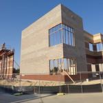 Butler Elementary reconstruction August 2015 2