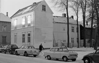Kirkegata 20 A (1970)