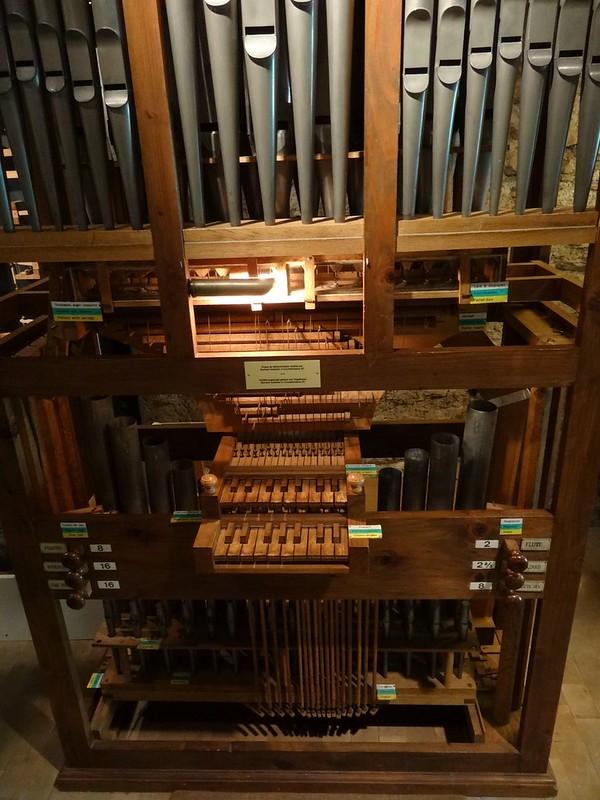 Le muséee suisse de l'orgue (en Suisse)  20519928414_6e9f3c7a74_c