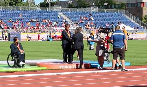 Steven-track-medalist