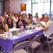 2015 - Sacramento Filipino Women's Team Agape Dinner: September 5, 2015