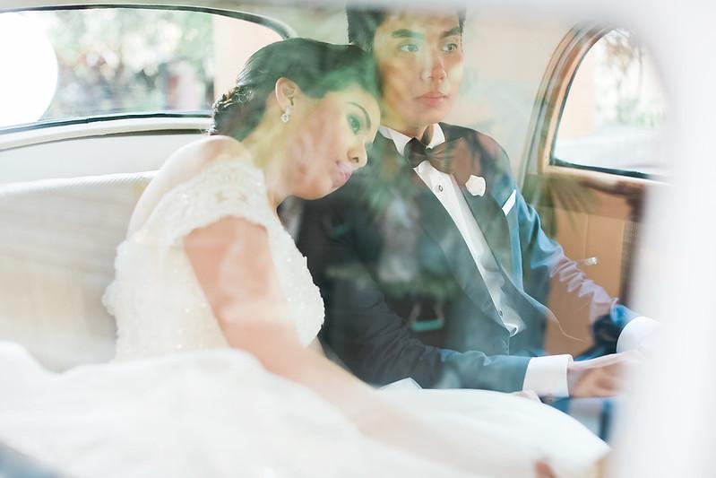Katrina wedding