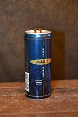 Magic Natural Energy