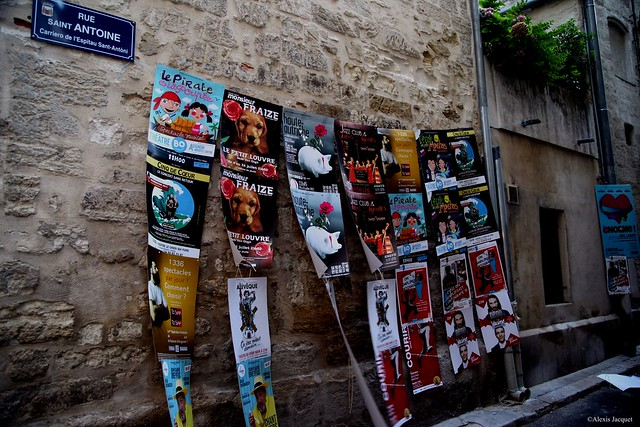 Avignon - 2015