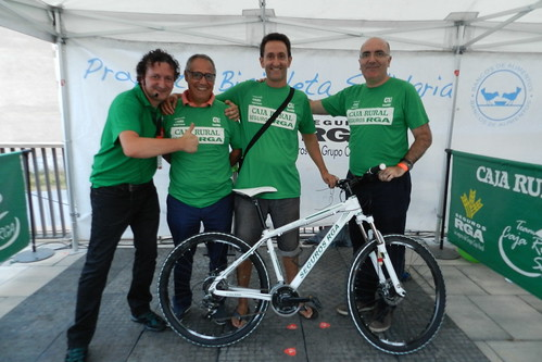 Etapa 12 La Vuelta 2015 Andorra - Lleida