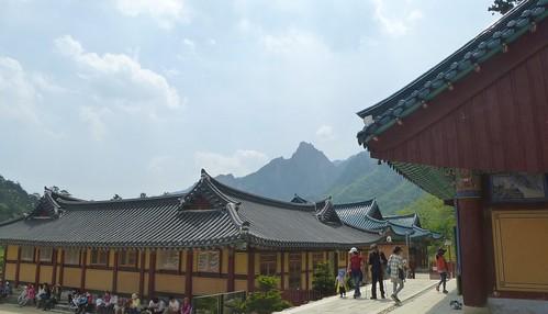 Co-Sokcho-Seoraksan-Sentier pédestre (4)