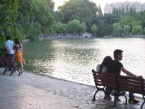 CH-Hefei-Parc Xiaoyaojin (14)
