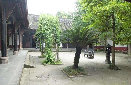 CH-Chengdu-Temple Wenshu (6)