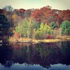 Pondside Colors #Fall #NewEngland