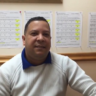 Wilfredo Peña's Business Review and Rating for Municipal Credit Service Corp in Miami, FL