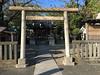 Photo:中島八幡神社 in 川崎市川崎区, 神奈川県 By cyberwonk