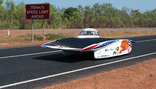 World Solar Challenge_6105