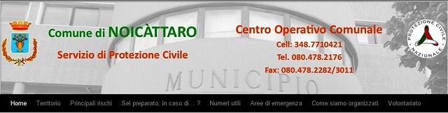 Noicattaro. InfoAlert365 intero