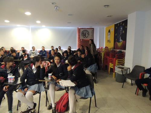 Colegio Nuevo Horizonte sede A