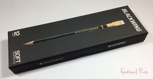Review Palomino Classic Blackwing Pencils @BureauDirect (1)