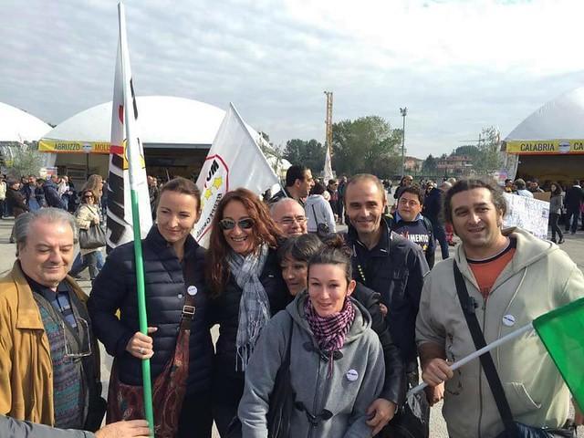 Casamassima- Casamassima protagonista di Italia a 5 stelle (2)