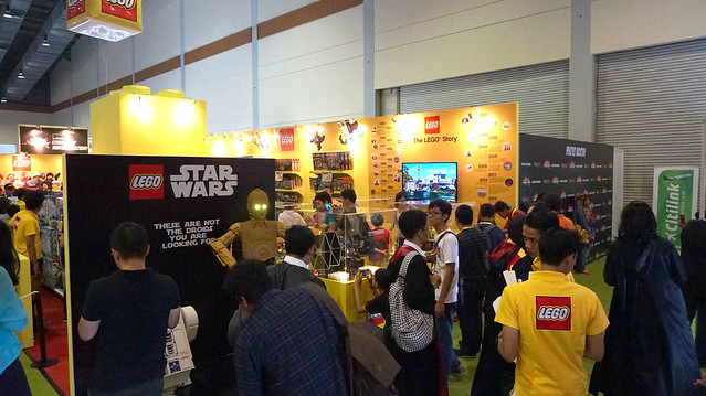 03_Indonesia Comic Con 2015