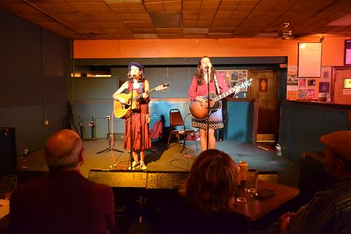 Suzzy Roche & Lucy Wainwright Roche (9/17/15)