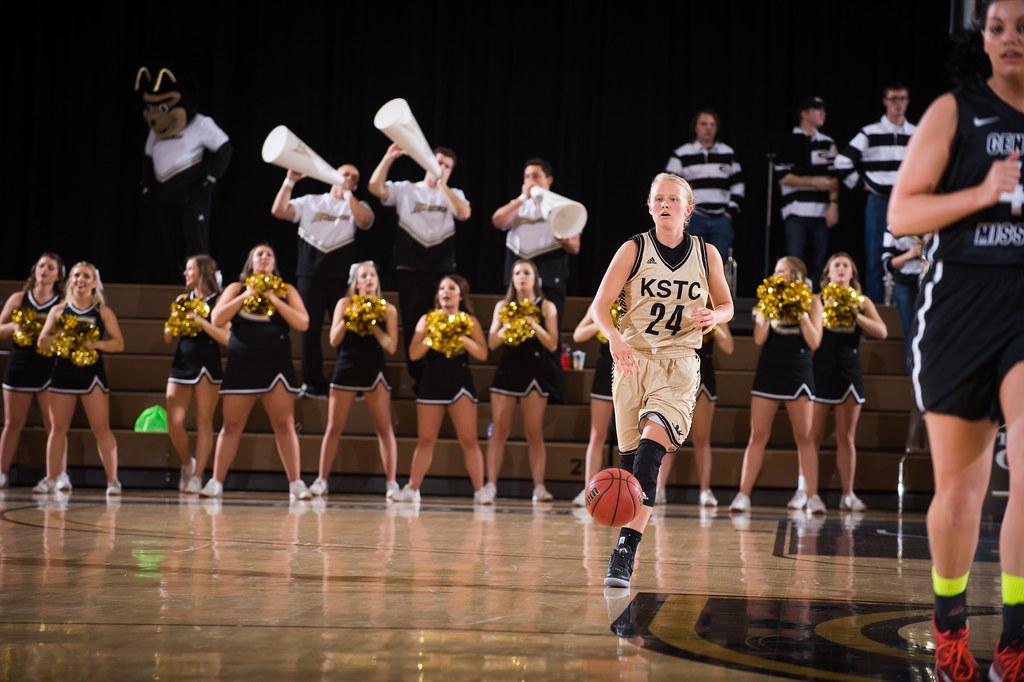 Womens Basketball vs Central Missouri - December 12, 2015