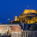 ABM (Another Blue Monday) / The Old Fortress of Corfu by Frans.Sellies
