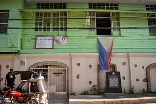 Quintin Paredes' Ancestral House