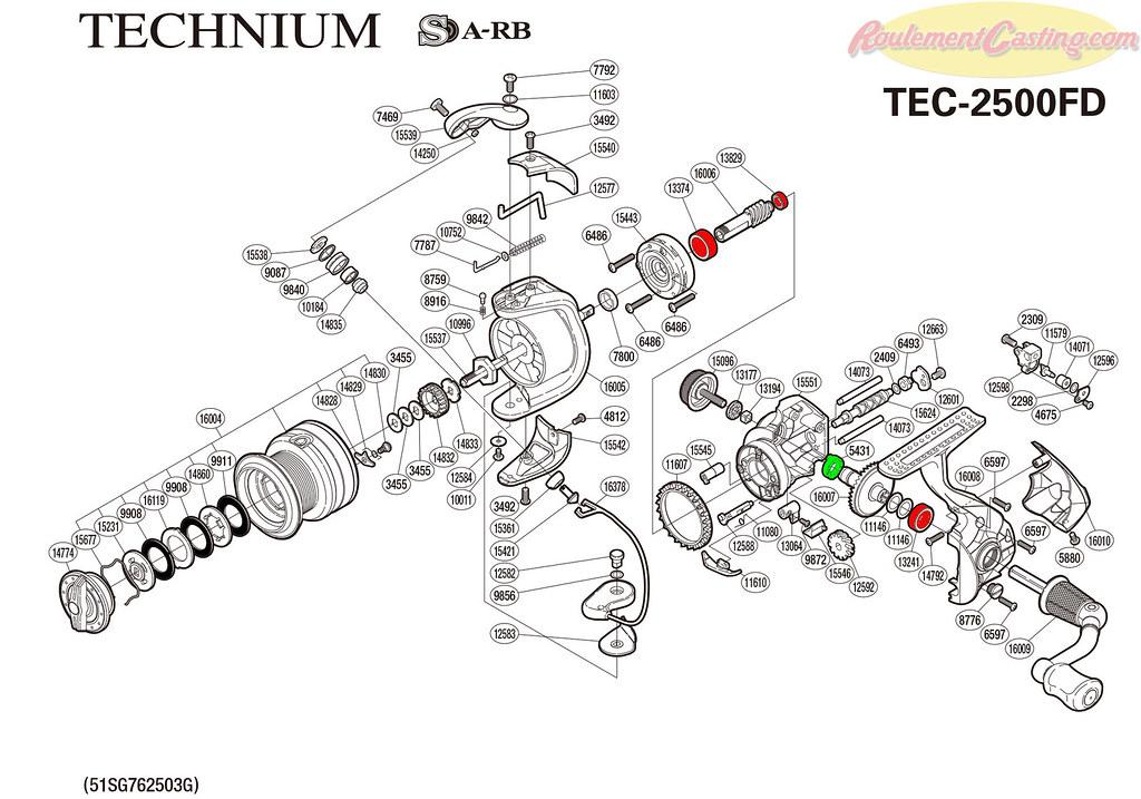 Schema-Technium-C2500FD
