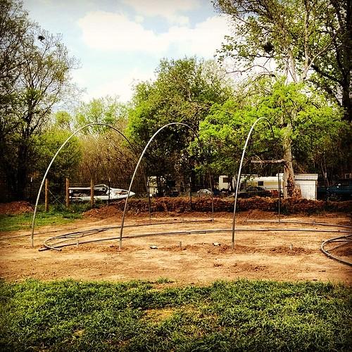 greenhouse comingsoon farmlife aquaponics uploaded:by=flickstagram instagram:photo=689224921161816293144513221 instagram:venuename=whirlawayfarm26garden instagram:venue=244576087