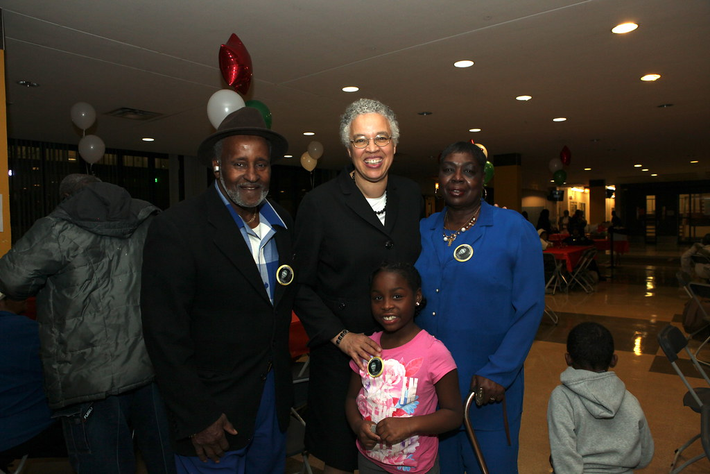 2015 4th Ward Christmas Party