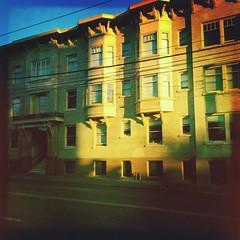 Side Project: Hipstamatic Neighborhood