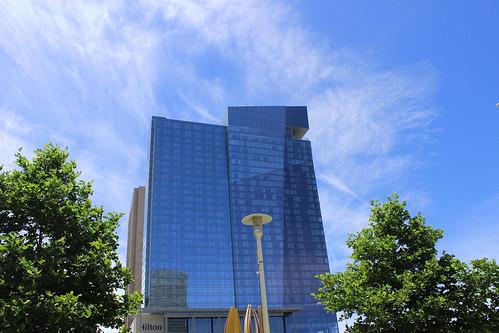Hilton Hotel Cleveland
