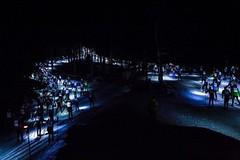 Noční závod v Bedřichově aneb jaké to je jet po tmě a o hladu?