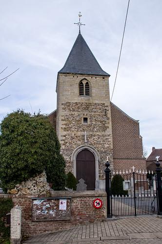 Riksingen, Sint-Gertrudiskerk