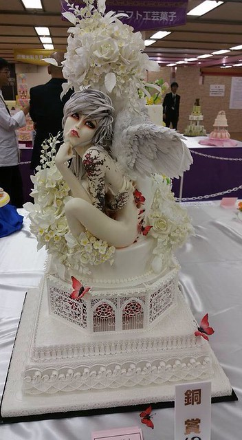 Cake by Dècadent Cakes by Tab