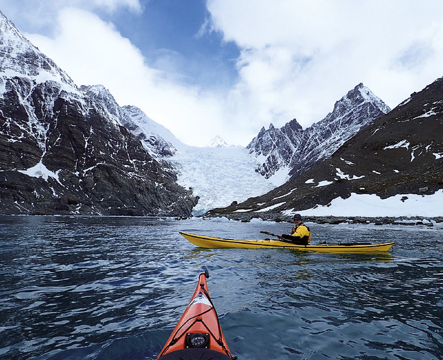 Approaching-the-glaciers
