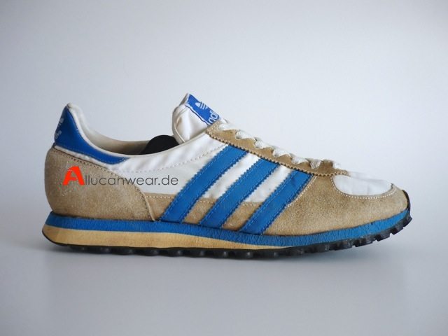 ... VINTAGE ADIDAS TRX COMPETITION RUNNING SPORT SHOES  250148632