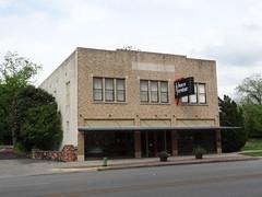 CJ Ludewig Building, New Braunfels, TX