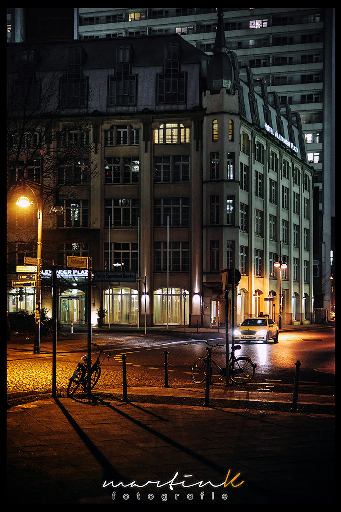 Hotels Near Alexanderplatz Berlin