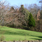dykebar roofless villa
