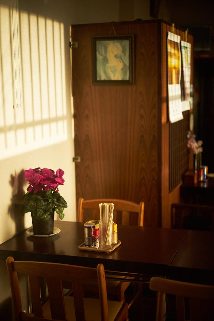 黒部市 女川食堂